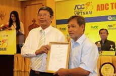 First UCI cycling tour held in Vietnam