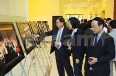 Photo exhibition marks Vietnam–RoK ties