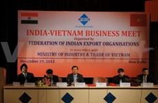 Vietnam, India businesses seek cooperation opportunities