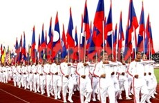 Vietnam ranks second at ASEAN university games