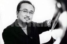 Pianist Dang Thai Son to perform in Hanoi