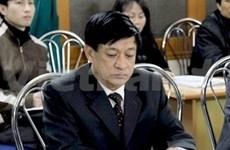 Former Hai Phong leader on trial over land seizure