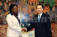 Vietnam appreciates WB's support of SOE reform
