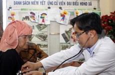 ADB lends Vietnam 176 million USD