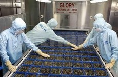 Vietnam opposes US shrimp lawsuit