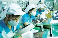 Japan remains top investor in Vietnam