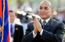 Cambodia establishes Supreme Council of National Defence