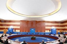 2013 APEC SOM opens in Indonesia