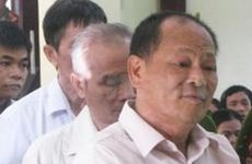 Reactionary group leader sentenced to life
