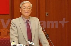 Anti-corruption Steering Committee gets to work