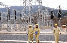 Vietnam needs 133 bln kWh of power in 2013
