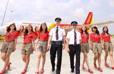 VietJetAir to launch HCM City - Bangkok route