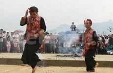 Lao Cai festivals draw visitors