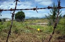 USAID helps detoxicate Da Nang