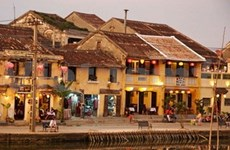 Hoi An receives most favourite city award
