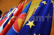 Hanoi to host ASEAN-EU Business Summit
