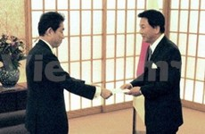 Actor named Japan – ASEAN special envoy