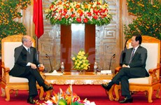 Vietnam, Serbia boost multi-faceted cooperation