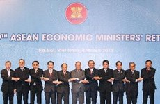 ASEAN officials agree on common goal