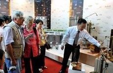 Vietnamese coffee brands highlighted at fair
