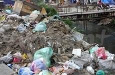 Int'l workshop helps Mekong Delta deal with waste