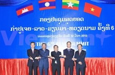 Prime Minister arrives in Laos for regional summits