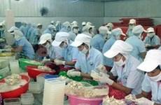Crab exports to EU increase sharply