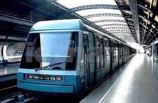 ADB, EIB fund HCM City's metro line 5