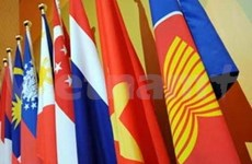 ASEAN, China review dialogue relations, cooperation