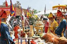 April festival to honour Hoang Sa Flotilla