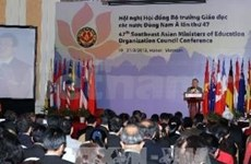 VN wants to contribute more to regional education