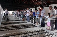 Con Dao Prison becomes special national relic