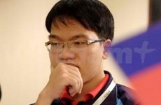 Chess: Liem takes HD bank event title
