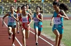 Vietnam prepares for 5th SEA Student Sports Festival