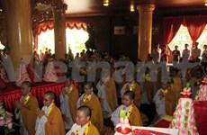 Requiem to pray for peace, prosperity in HCM City