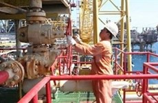 PVEP, Vietsovpetro sign oil and gas contract