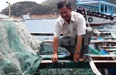 WB supports sustainable development of coastal fisheries