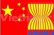 ASEAN, China to further strategic partnership