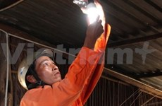 Power demand to increase 12 pct in dry season