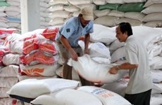 Weak demand poses difficulty for rice exporters