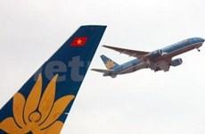 Nha Trang-Moscow direct air service inaugurated