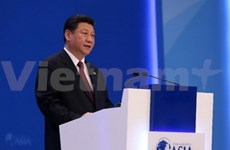 Boao Forum for Asia kicks off