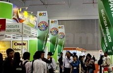 Vietnam Expo links domestic, foreign businesses
