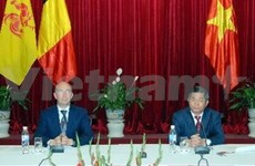 Vietnam, Wallonia enhance cooperation
