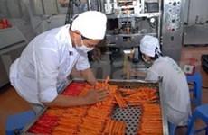 Hanoi determined to improve competitiveness