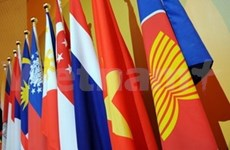 ASEAN, East Asian countries enhance cooperation