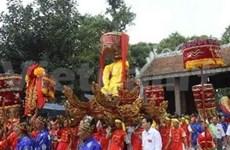 Pho Hien cultural festival opens