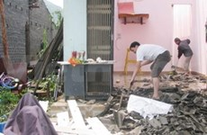 Natural disasters cost 1.48 pct of Vietnam's annum GDP