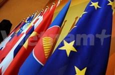 EU, ASEAN share integration experience