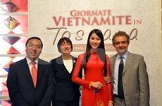 Vietnamese culture highlighted in Italy